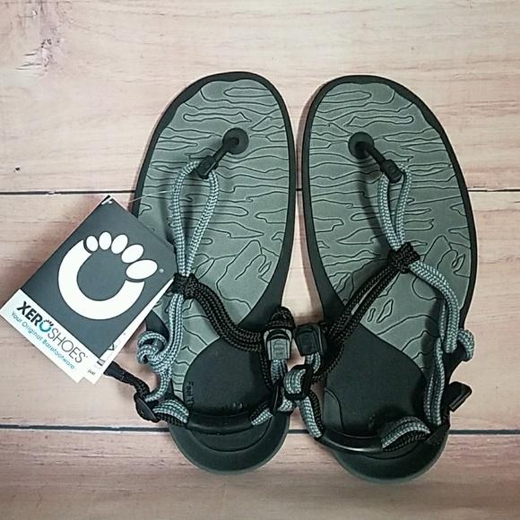 d8bc14531e6 Xero Shoes Cloud Barefoot Shoes Sandals 7